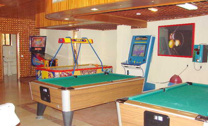 Sports And Entertainment Clube Alvorferias