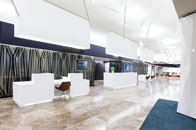 Fotos Hotel Novotel Madrid Center