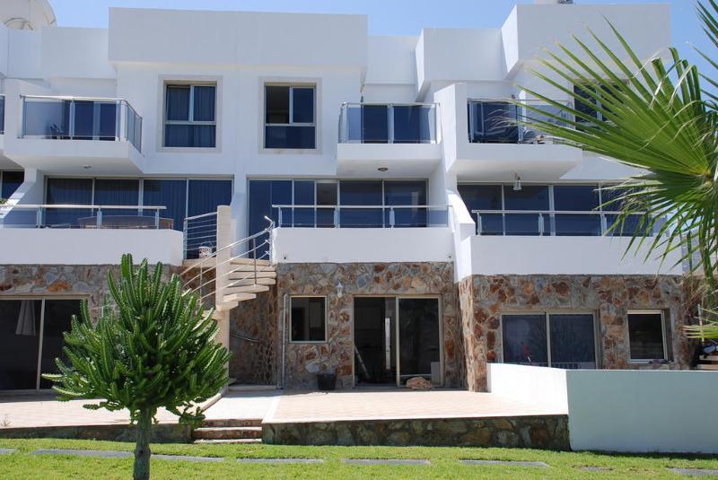 General view Timanfaya .