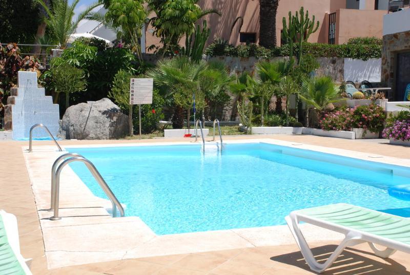 Pool Timanfaya .