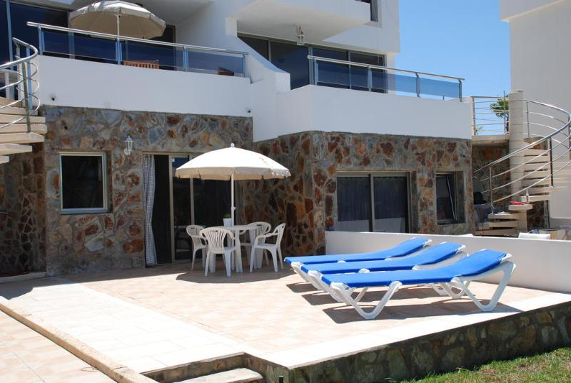 Terrace Timanfaya .