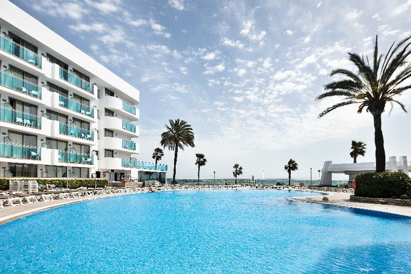 imagen de hotel Hotel Best Maritim