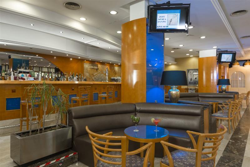 Bar 4r Regina Gran Hotel