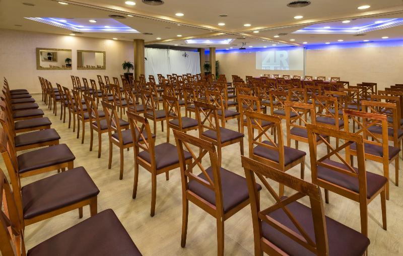 Conferences 4r Regina Gran Hotel
