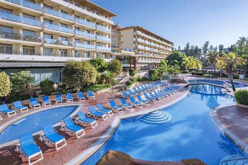 Pool 4r Regina Gran Hotel