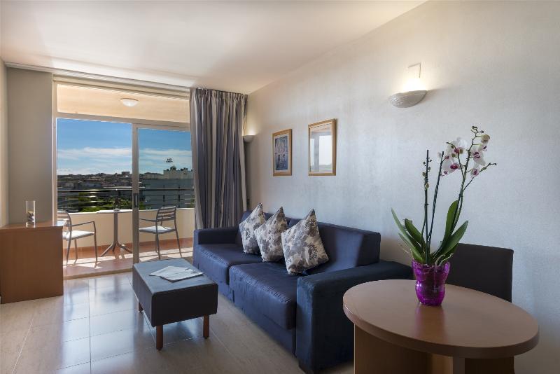 Room 4r Regina Gran Hotel