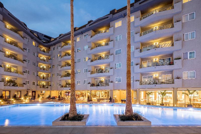 Fotos Hotel Aqua Hotel Montagut Suites