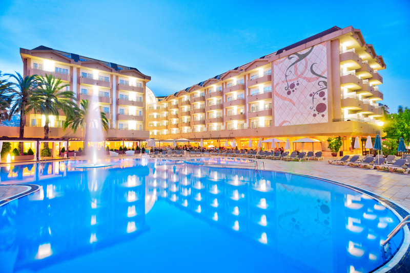 Fotos Hotel Florida Park