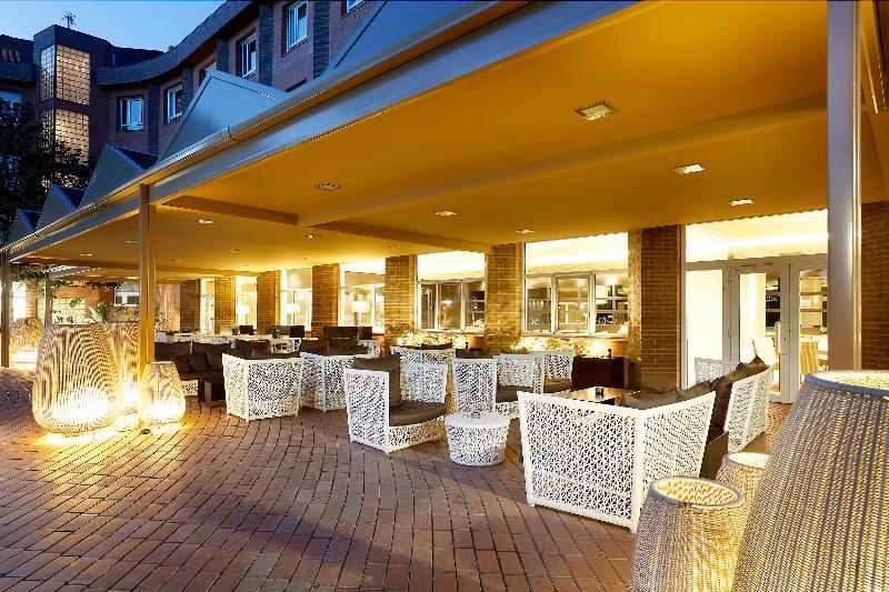 Fotos Hotel Sb Corona Tortosa