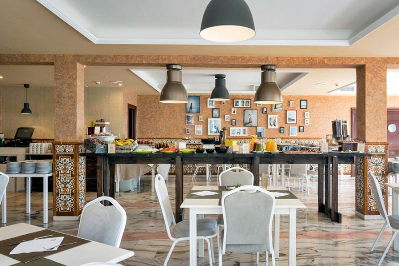 imagen de hotel Ayre Hotel Cordoba