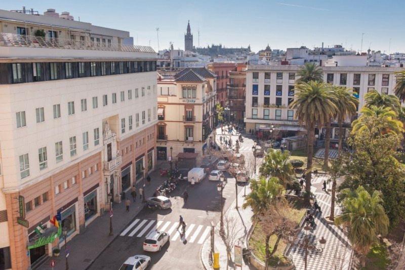 imagen de hotel Hotel America Sevilla