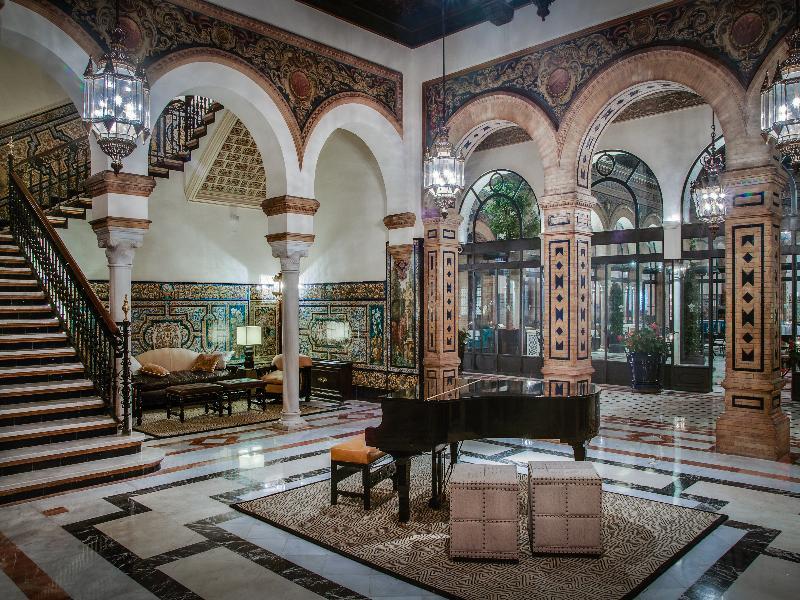 Fotos Hotel Alfonso Xiii