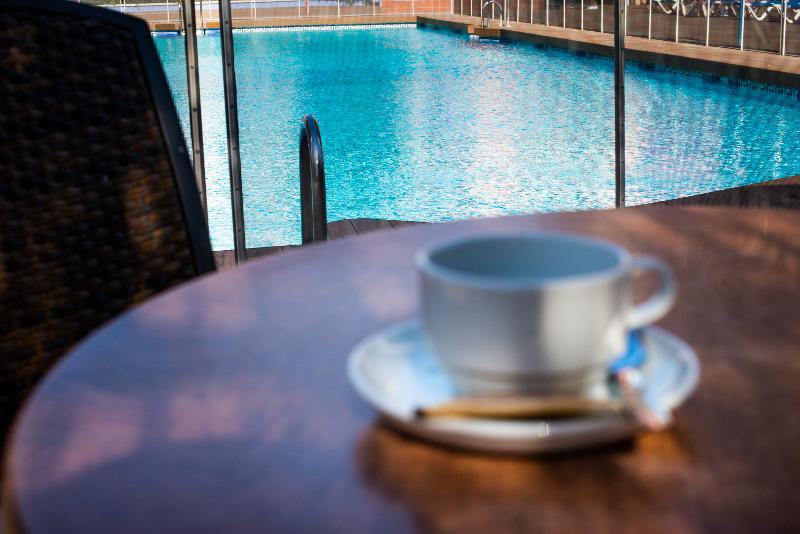 Fotos Hotel Monarque Fuengirola Park