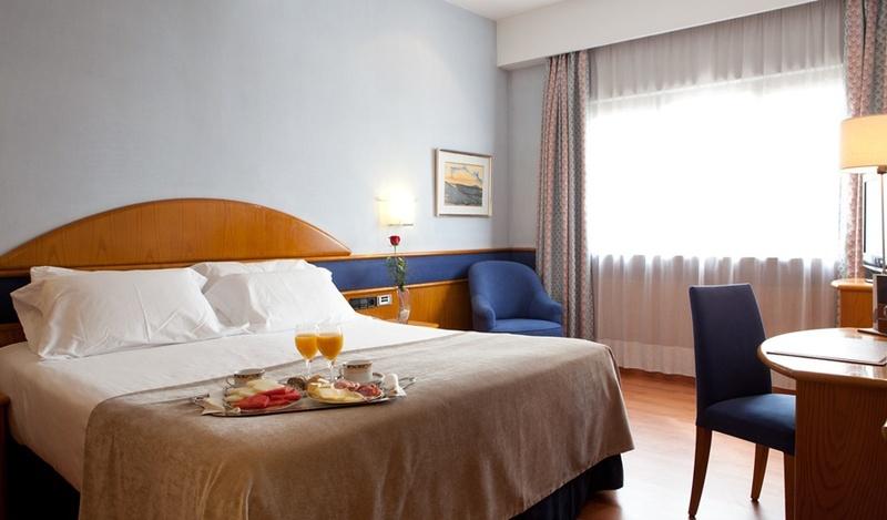 Fotos Hotel Santos Agumar