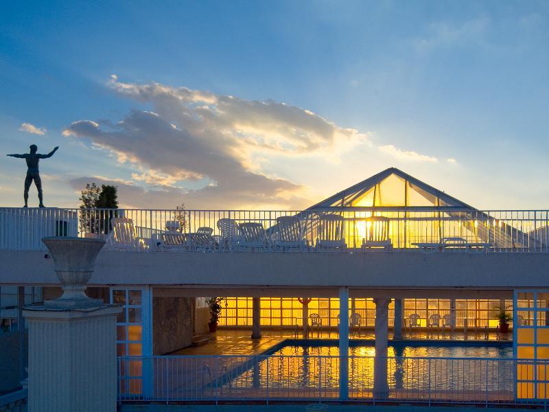 Fotos Hotel Magic Cristal Park
