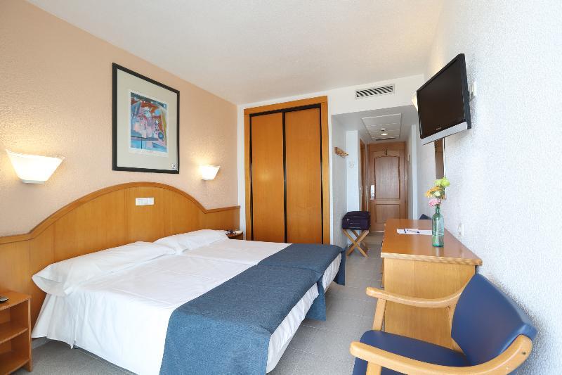 Fotos Hotel Poseidon Playa