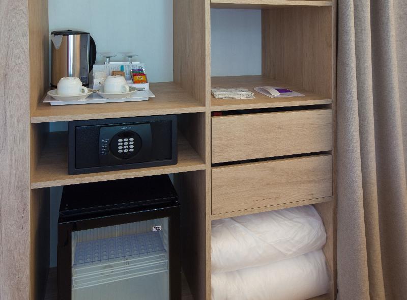 Room Ifa Buenaventura
