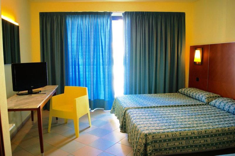 Fotos Hotel Port Fiesta Park