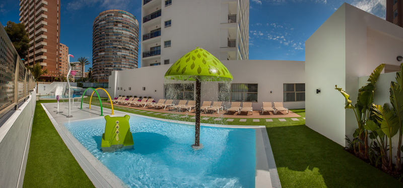 Fotos Hotel Rh Princesa