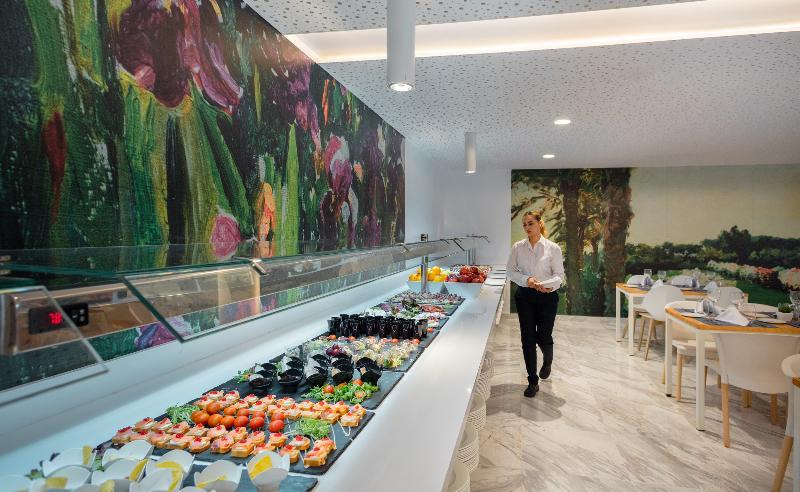 Fotos Hotel Villa Luz Family Gourmet & All Exclusive
