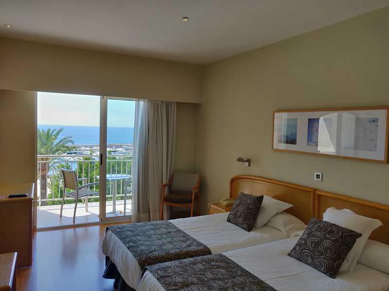 Fotos Hotel Tanit
