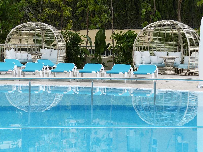 Fotos Hotel Port Benidorm