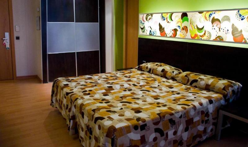 Fotos Hotel Sol Y Sombra