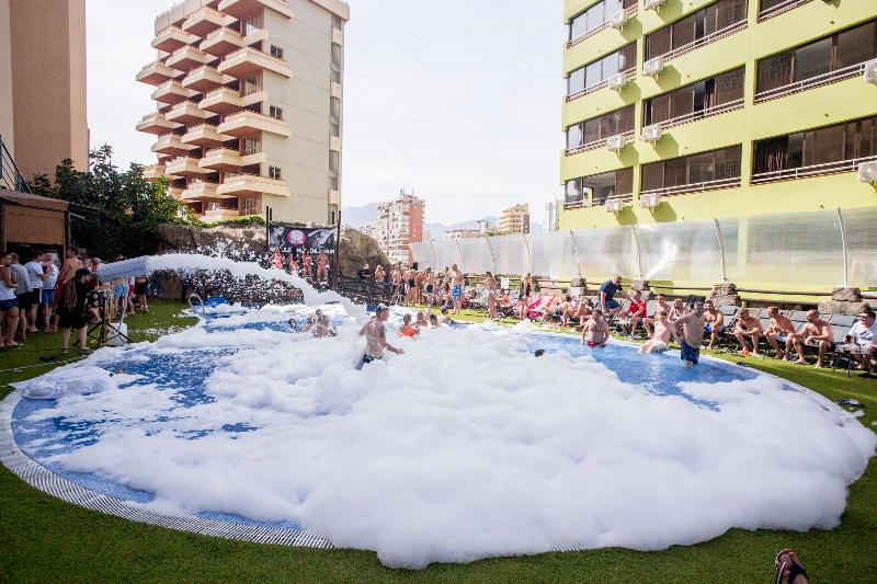 Benidorm Celebrations