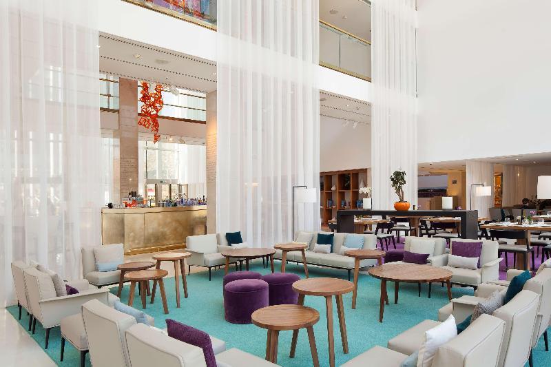 Bar Hilton Barcelona