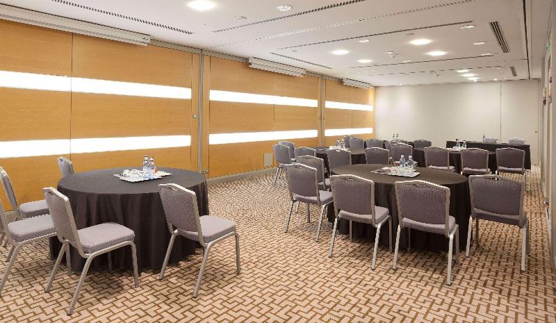 Conferences Hilton Barcelona