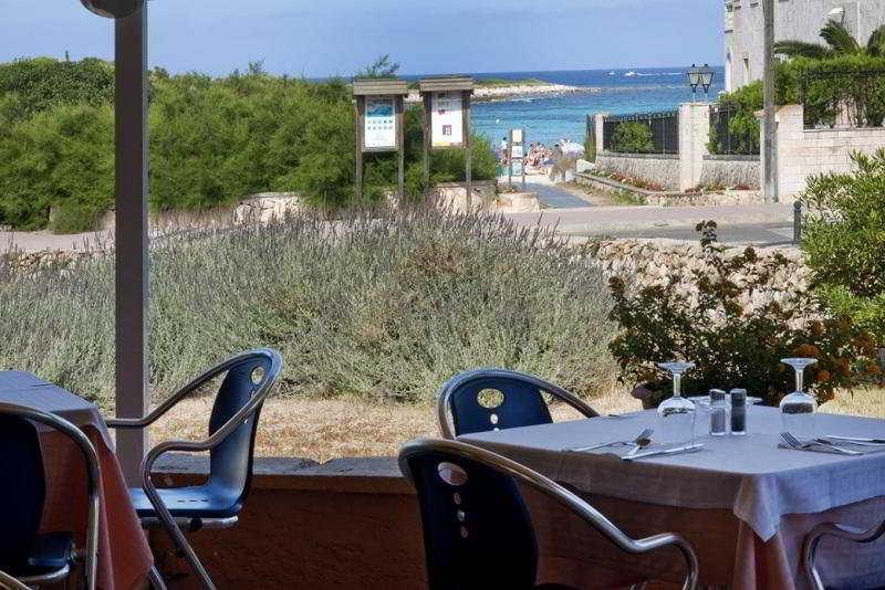 Restaurant Xaloc Playa