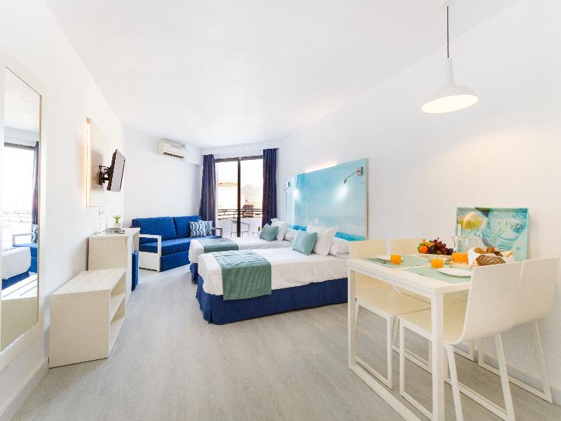 Plazamar Serenity Resort Apartments