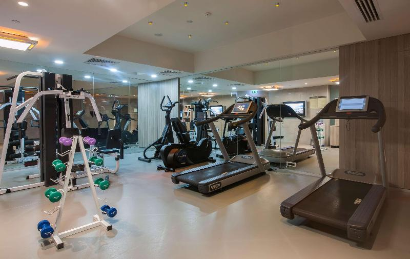 Sports and Entertainment Doubletree By Hilton Istanbul Sirkeci