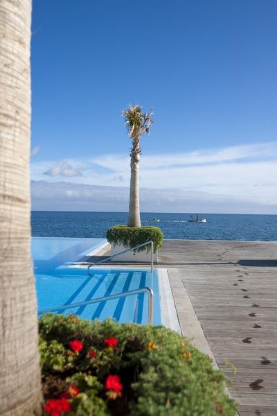 Foto de VidaMar Resort Hotel Madeira