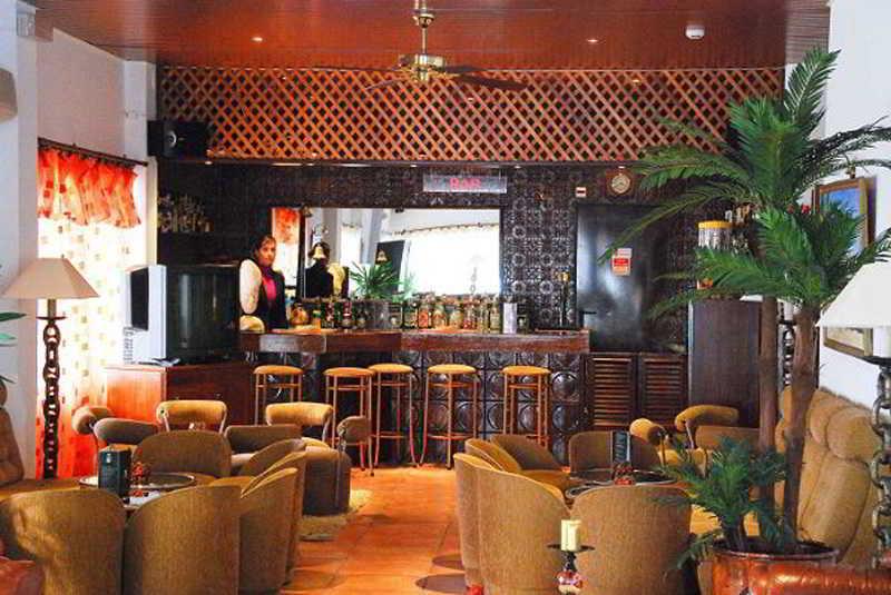 Rosamar Apartamentos - Bar - 7