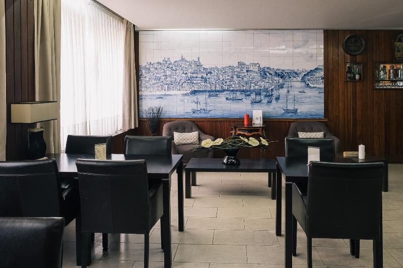 Sao Jose - Hotel - 8