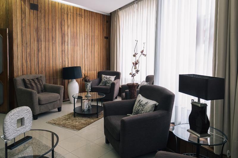 Sao Jose - Hotel - 10