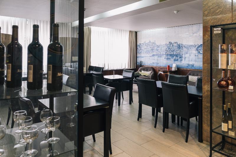 Sao Jose - Restaurant - 6