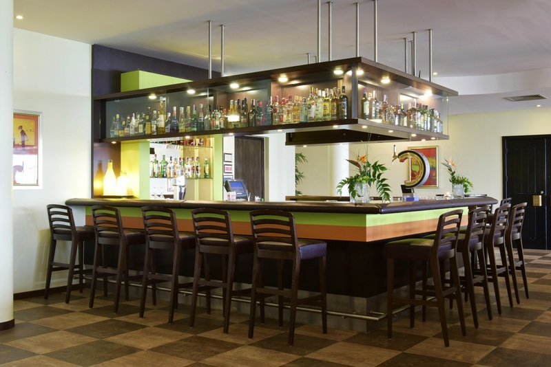 Bar Pestana Viking Beach & Spa Resort