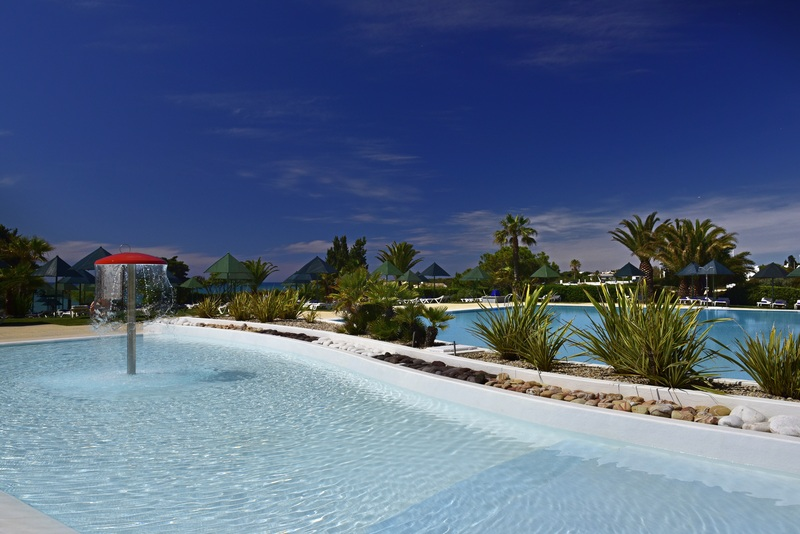 Pool Pestana Viking Beach & Spa Resort