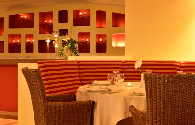 Restaurant Pestana Viking Beach & Spa Resort