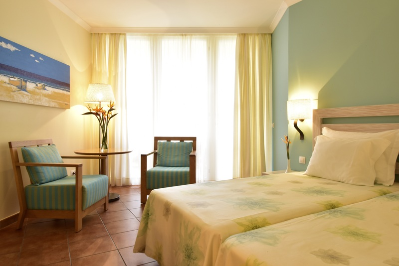 Room Pestana Viking Beach & Spa Resort