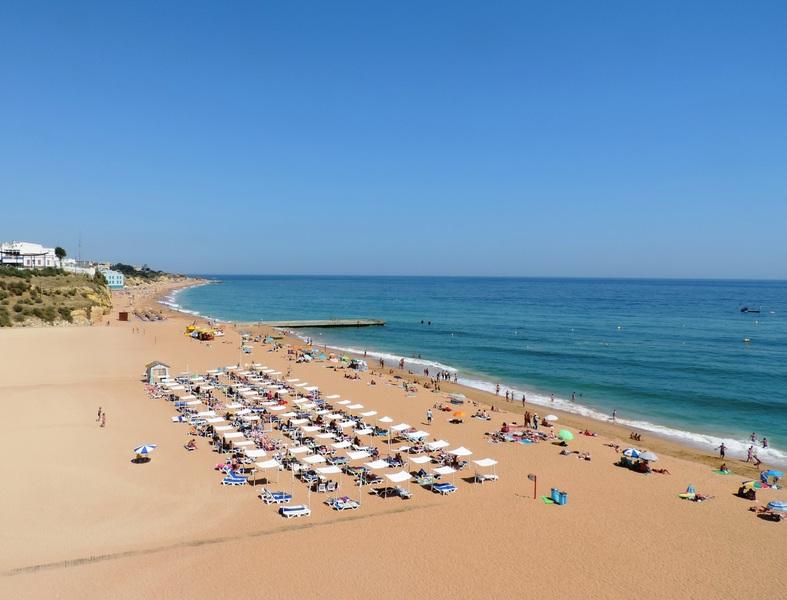 Hotels In Albufeira Near Beach