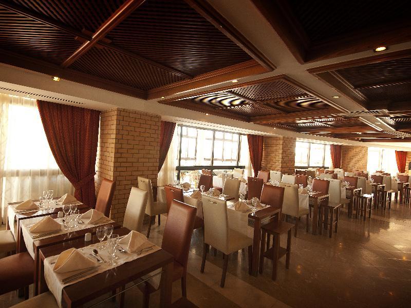 Restaurant Vila Gale Ampalius