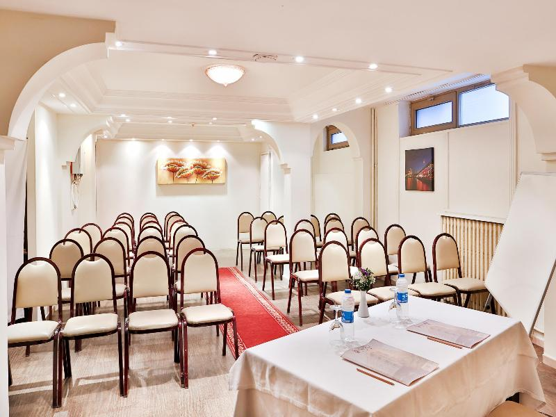 Conferences Barin Hotel