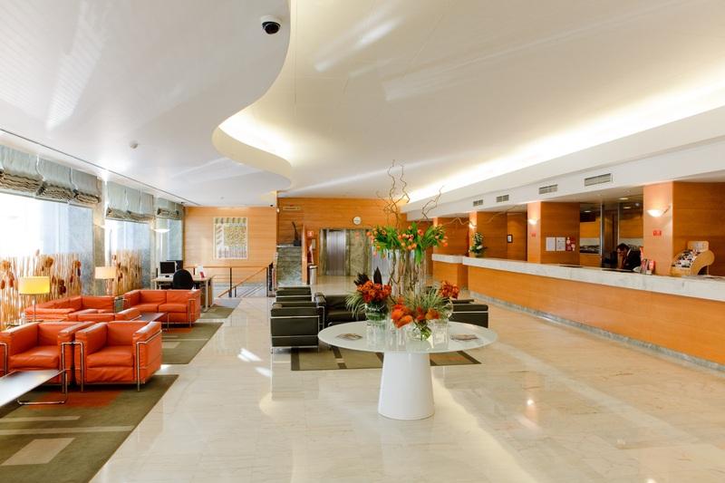 Lobby Roma