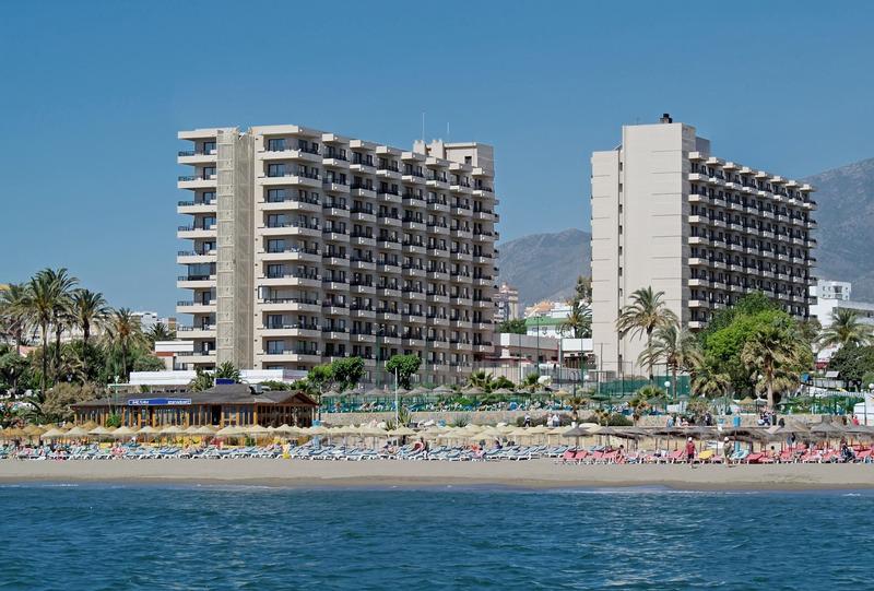 Fotos Hotel Sol House Costa Del Sol