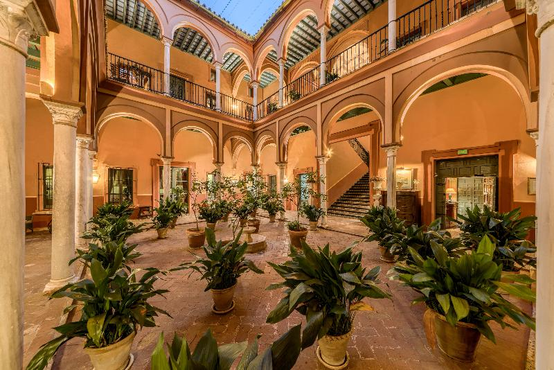 Fotos Hotel Casa Palacio De Carmona