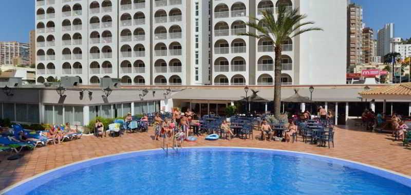Fotos Hotel Sol Pelicanos Ocas