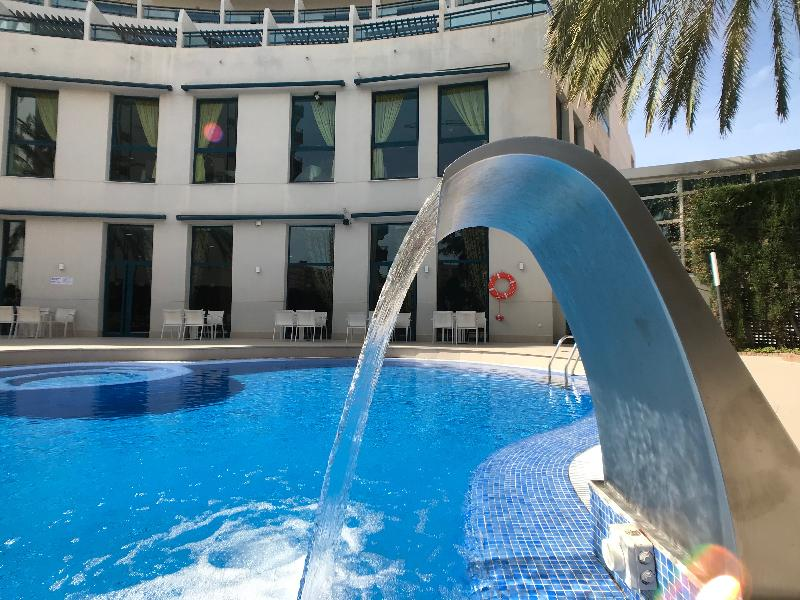 Fotos Hotel Principal - Gandia